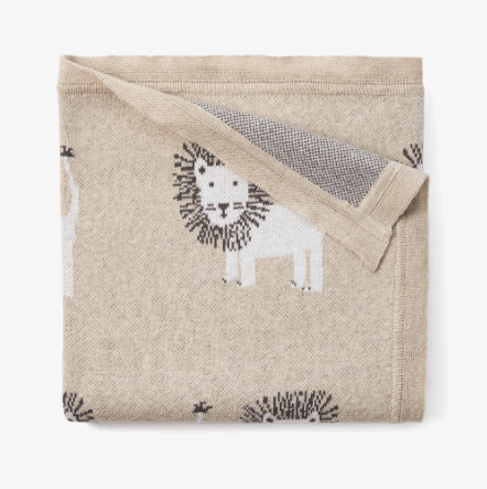 Lion Blanket collection with 1 products