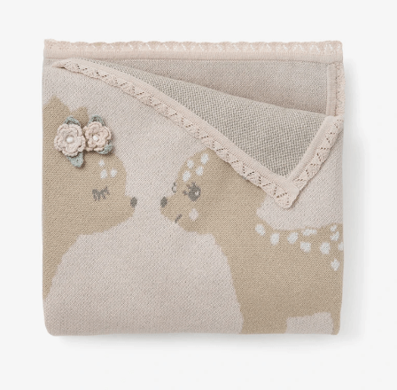 Fawn Blush Blanket collection with 1 products