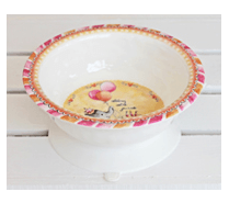 $15.00 Celebrate Your Day Bowl