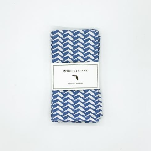 FL Herringbone Napkins collection with 1 products