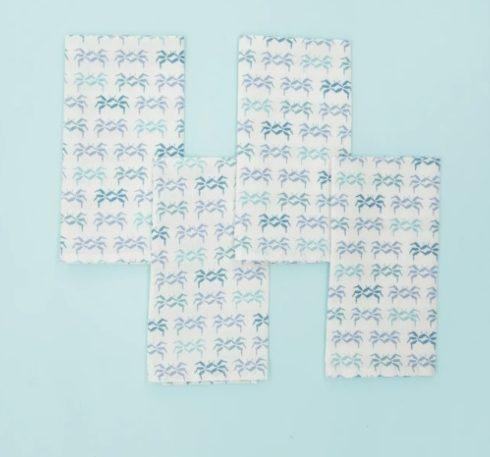 FL Sand Crabs Napkin collection with 1 products