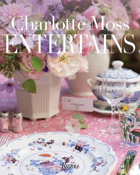 $50.00 Charlotte Moss Entertains