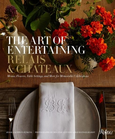 $45.00 Art of Entertaining