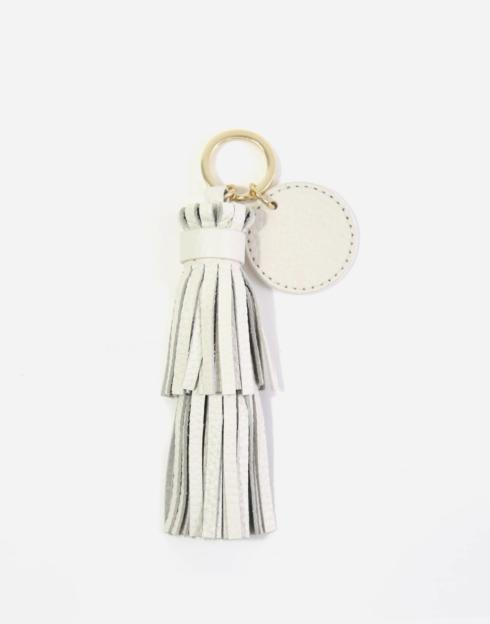 The Tassel With Key Ring Tag Pebble collection with 1 products
