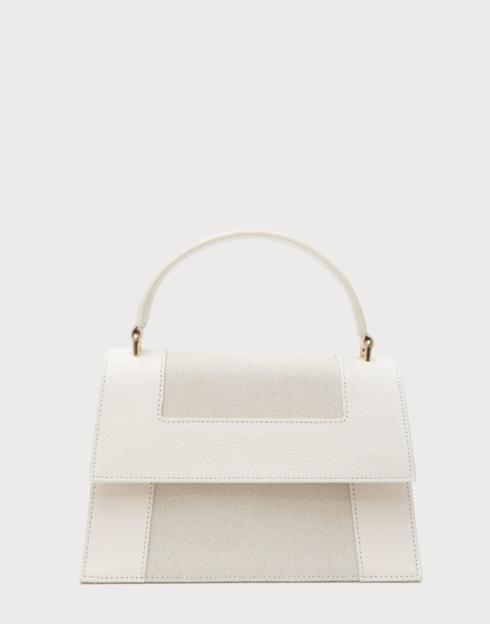 $288.00 No. 65 The Graphic Frame Bag Goat Embossed Trim