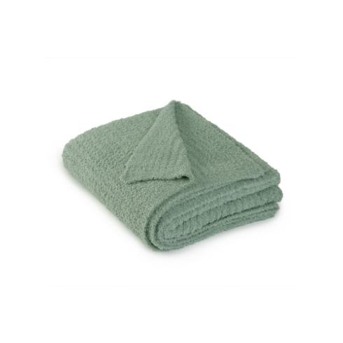 $147.00 Cozychic Ribbed Throw Sage