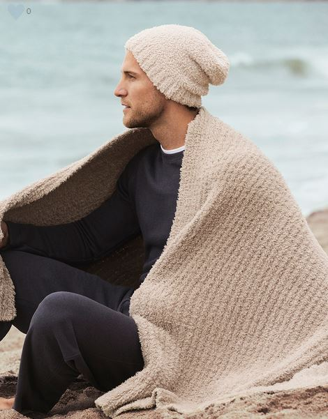 Cozychic Ribbed Throw collection with 1 products
