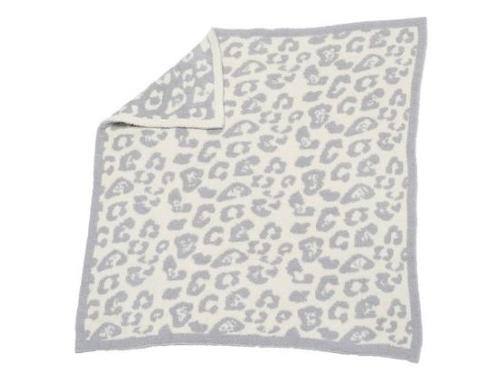 CozyChic Barefoot in the Wild Baby Blanket collection with 1 products