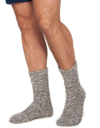 CozyChic Heathered Men's Socks collection with 1 products