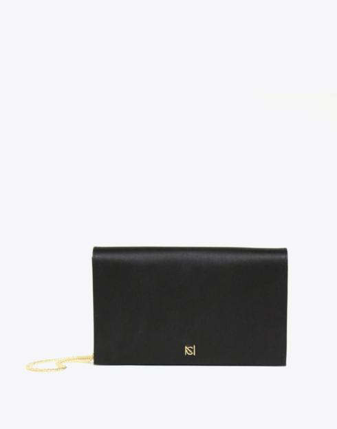 $228.00 No. 54 The Blind Date Bag Satin