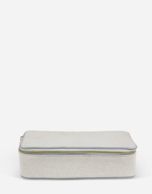$178.00 No. 47 The Jewelry Case Pebble
