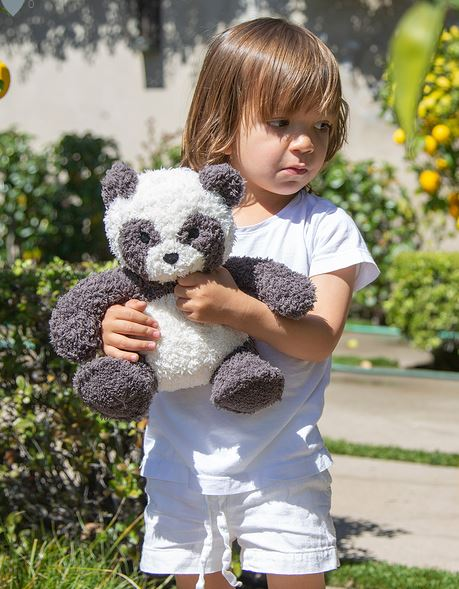 CozyChic Panda Buddie collection with 1 products