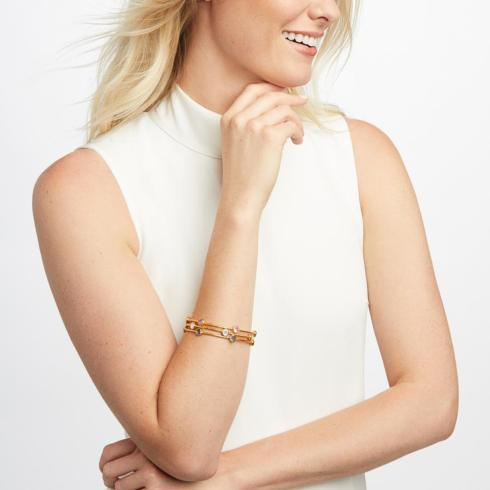 Milano Bangle- Multi Color collection with 1 products