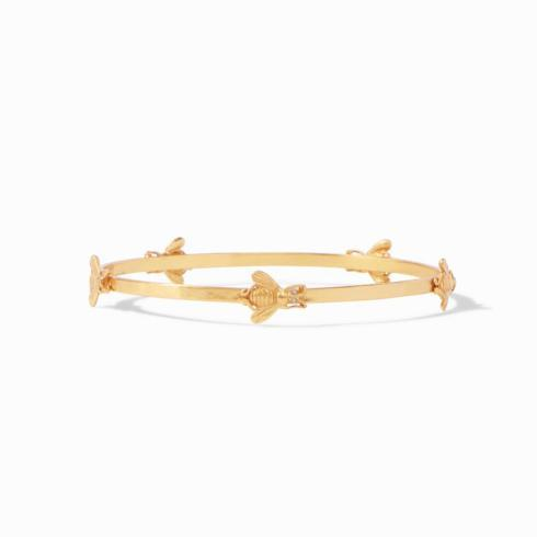 Bee Bangle Zircon collection with 1 products