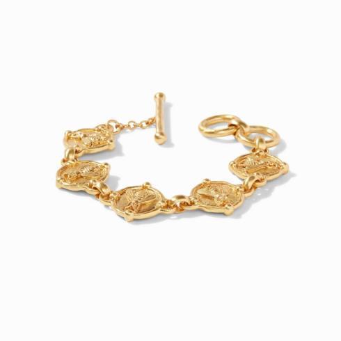 $230.00 Bee Link Bracelet