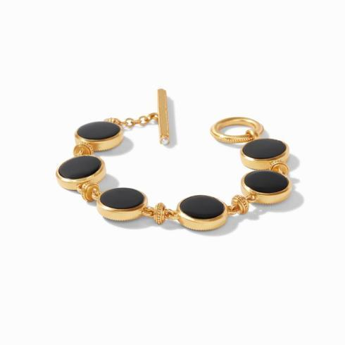 $295.00 Coin Double Sided Bracelet