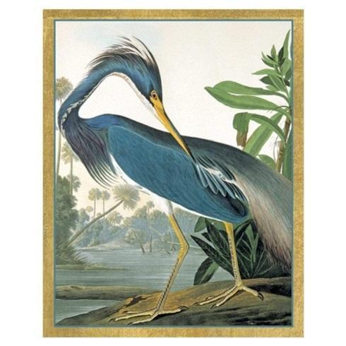 $5.00 Bridge Tallies- Audubon Birds