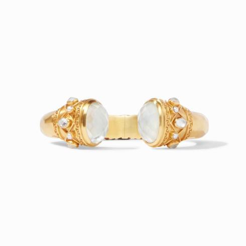 Savannah Hinge Cuff collection with 1 products