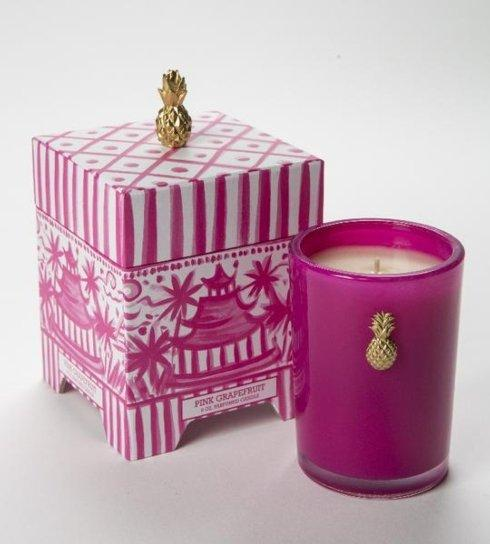 Boxed Candle- Pink Grapefruit collection with 1 products