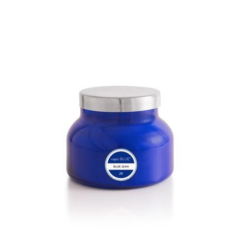 $30.00 Blue Jean Signature Jar Candle
