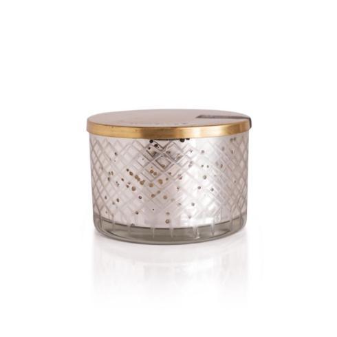 $40.00 Volcano Mercury Candle Bowl
