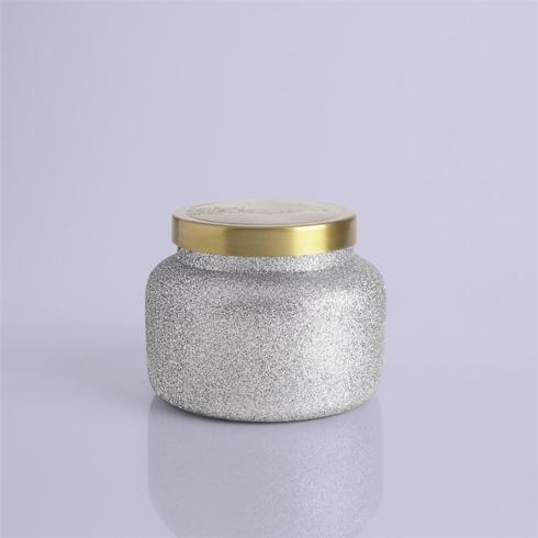 Frosted Fireside Glam Signature Jar collection with 1 products