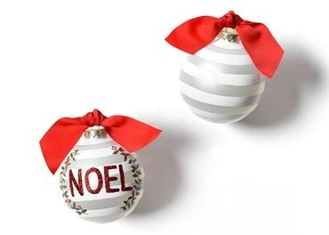 Noel Berry Glass Ornament collection with 1 products
