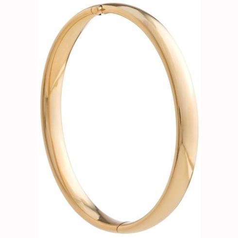 $242.00 cherish bangle bracelet medium