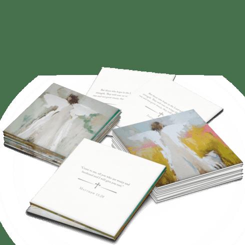 $20.00 Comfort Scripture Cards