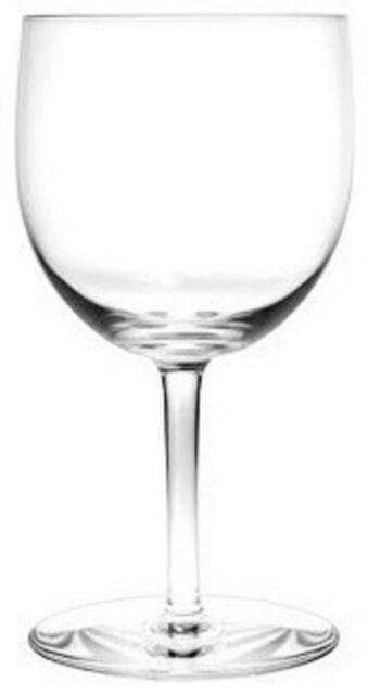 $107.50 Brummel Water Goblet