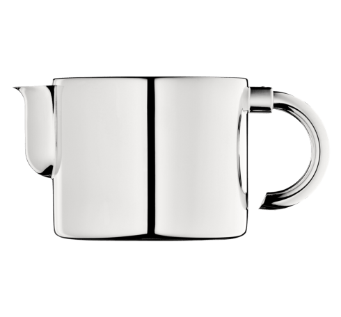 Christofle  Vertigo Silver-Plated Cream Pitcher $575.00