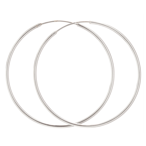 "$44.00 Endless Sterling 2"" Hoop"