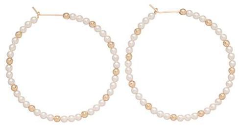 $58.00 Pearl Sincerity Pattern 3mm Bead