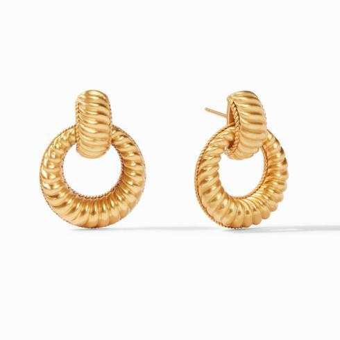 Olympia Doorknocker Earring collection with 1 products