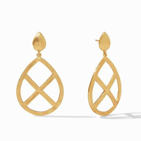 Aspen Statement Earring collection with 1 products
