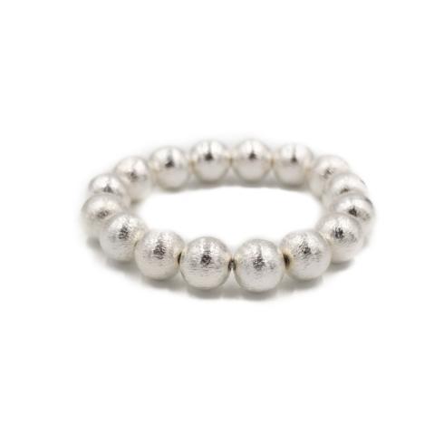 $80.00 Margaret Bracelet, Silver