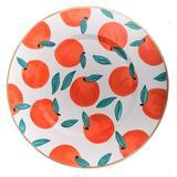 Charger- Oranges collection with 1 products