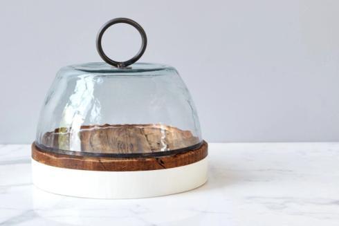 $210.00 Barcelona Glass Dome