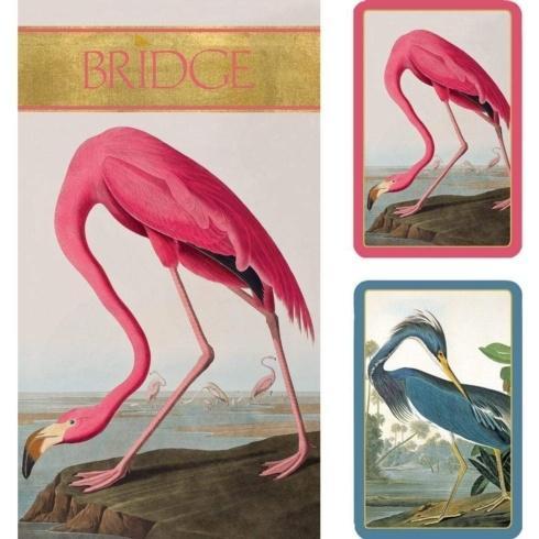 $20.00 Jumbo Gift Set- Audubon Birds