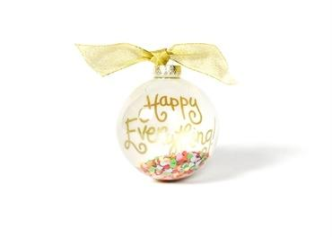 Toss Happy Everything! Glass Ornament collection with 1 products