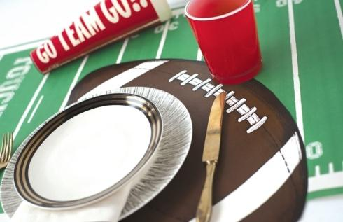 Football collection with 2 products