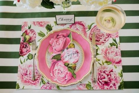 Peony collection with 3 products