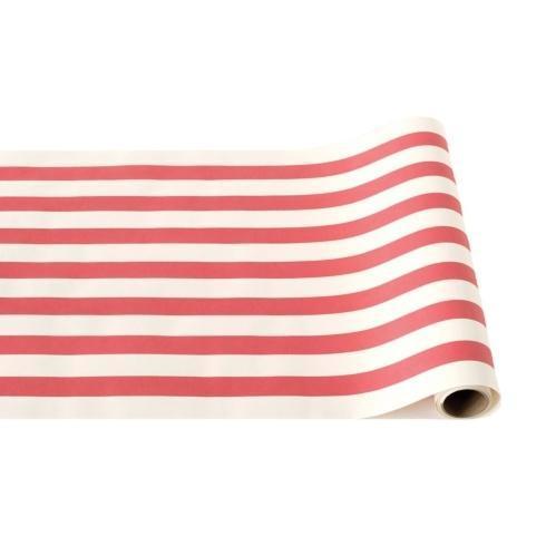 $29.00 Red Classic Stripe Runner