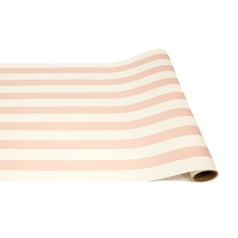 $29.00 Pink Stripe Runner