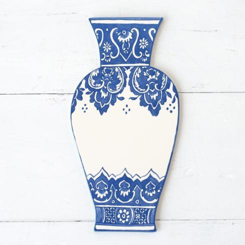 $13.00 China Blue Vase Table Accent
