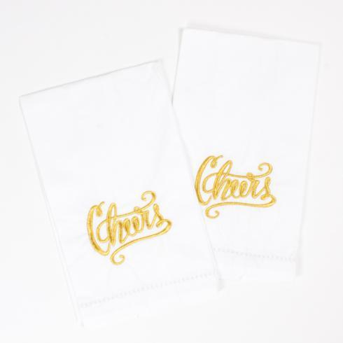 $16.00 Bar Towel Set- Cheers