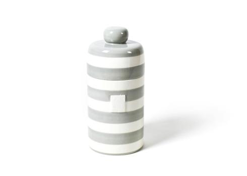 Stone Stripe Mini Canister collection with 1 products