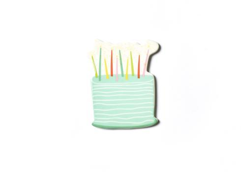 Celebration Attachments collection with 4 products