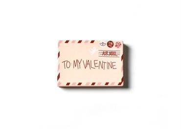 Valentine's Day Card Catch All Attachment collection with 1 products