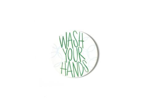 Wash Your Hands Bubbles Mini Attachment collection with 1 products